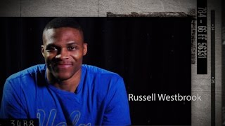 Memorable Moment with Russell Westbrook: The Dunk vs Oregon