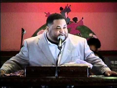 """Pastor Ken Campbell of The Household of Faith Preaching """"A Painful Promotion"""""""