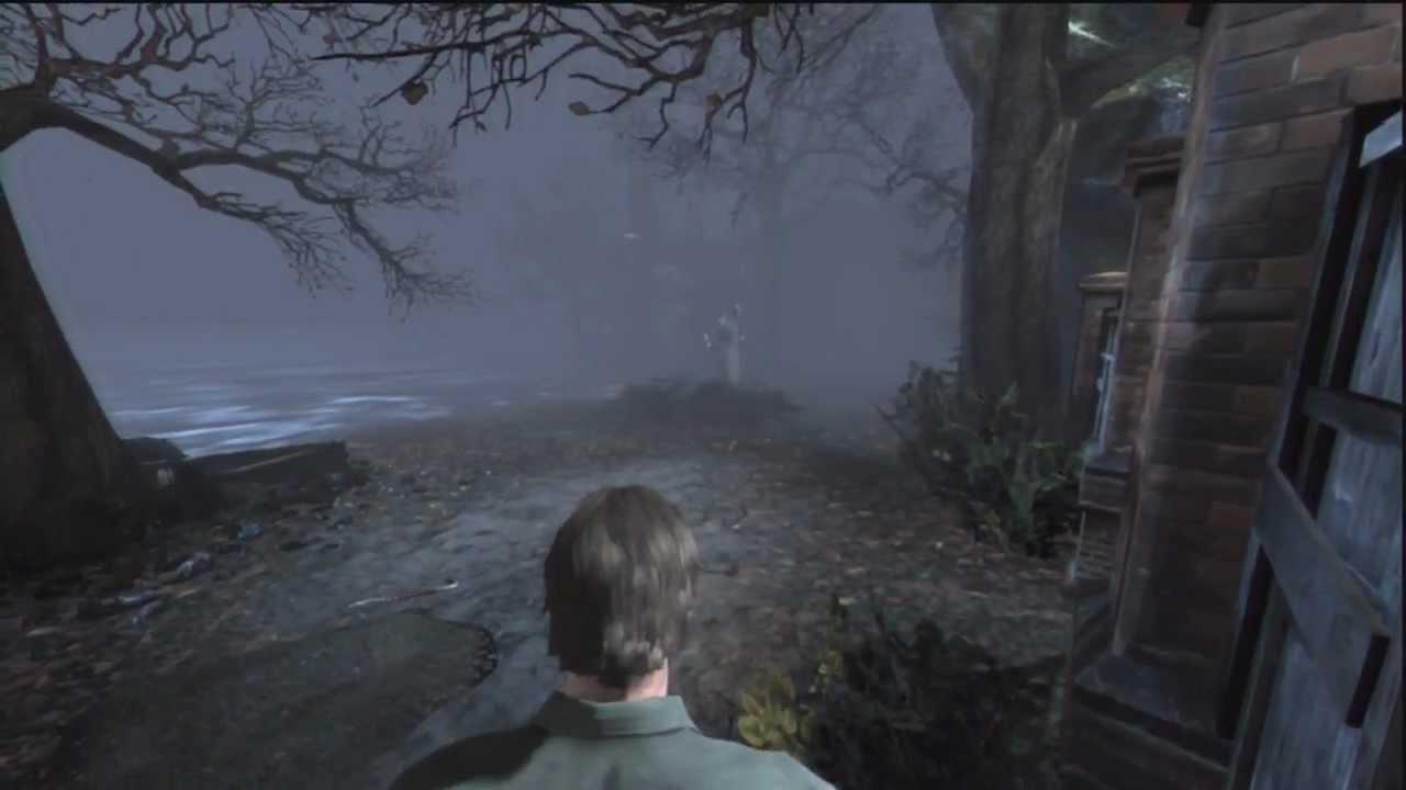 Silent Hill Downpour Gameplay Walkthrough HD - Part 29 ...