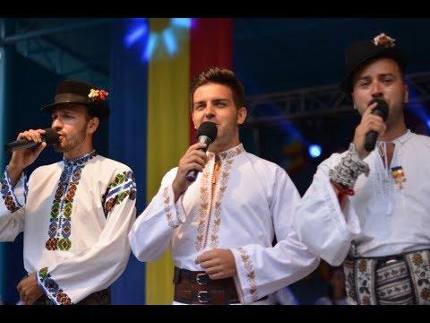 Cantece patriotice - Grigore Gherman Alexandru Bradatan Andrei Balan