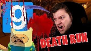 SNOOP DOGG'S MIXTAPE BURNS A MAN ALIVE! (Garry's Mod Funny Moments)