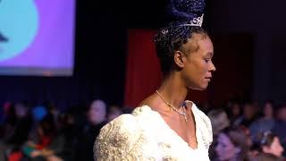 International Fashion Arts Week Presents Designer 1