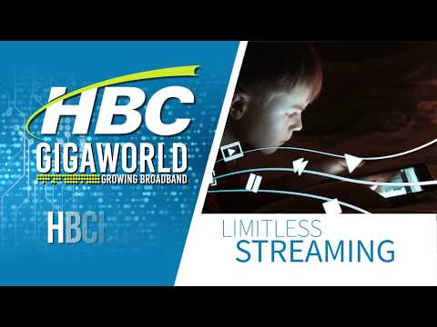 HBC Limitless Streaming