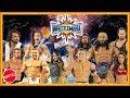 WWE Mattel Wrestling Figures | Wrestlemania 33 - Including John Cena & Nikki Bella