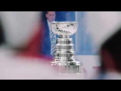 Трейлер плей-офф НХЛ