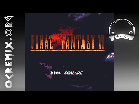 OC ReMix #2699: Final Fantasy VI 'The Impresario' [Medley] by Jake Kaufman & Tommy Pedrini