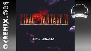 OC ReMix #2699: Final Fantasy VI