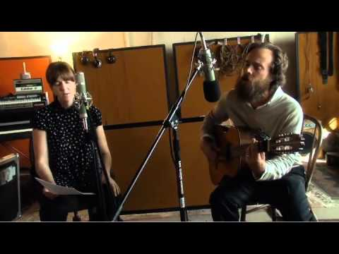 Iron & Wine - Daytrotter Session