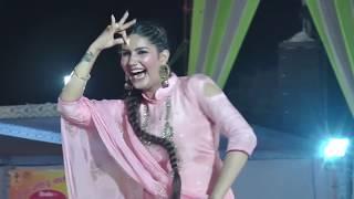 Ya Gajban Pani Ne Chali | New Haryanvi Song 2019 | Sapna Choudhary New Song