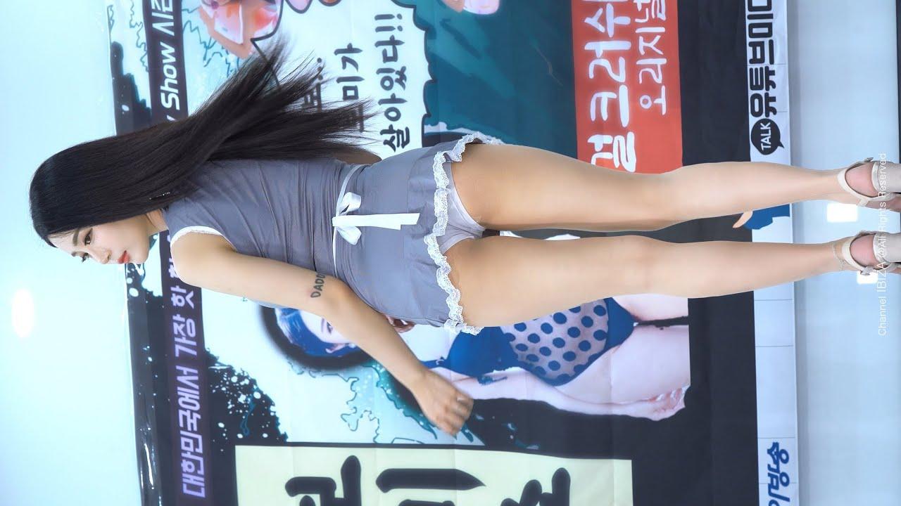 4K 걸크러쉬 보미 Girl Crush BOMI 'Photo Time &  차차(Cha Cha)'  200704 @ 직캠 by IBIZA