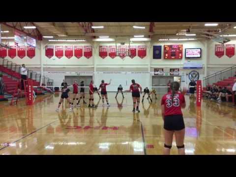 Video   New Pal vs Guerin 8 17 16