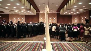 Huge Jewish Orthodox Wedding Audio Film