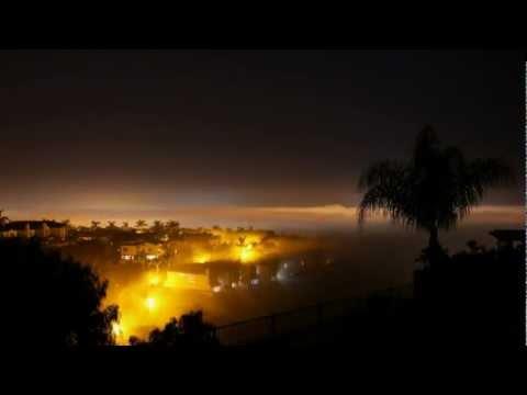 Beautiful Electronic Music - Night Moves - Amazing Time Lapse