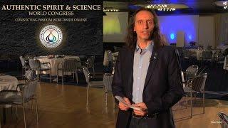 Trailer: Authentic Spirit & Science World Online Kongress