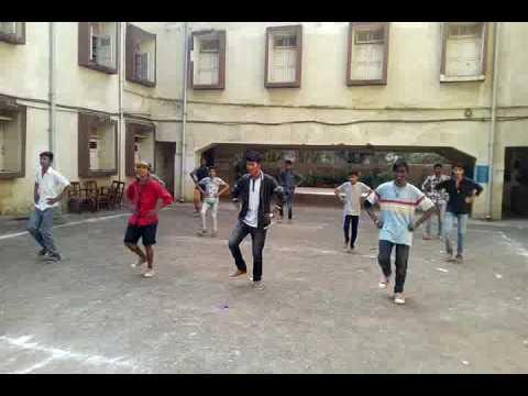 Payala naman # dance# group# choreographer #Abhishek sir