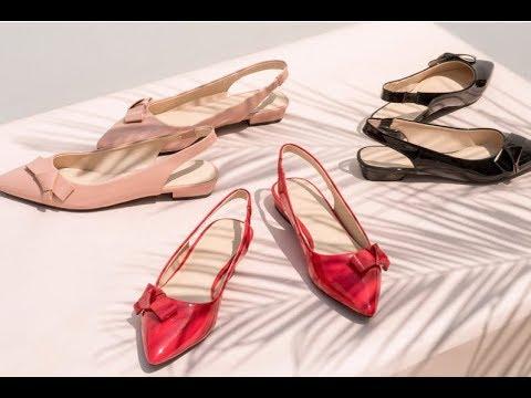 Những mẫu giày Juno nữ cực đẹp, khuyến mãi trong ngày Black friday 2018