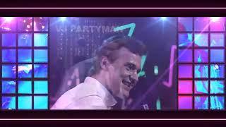 Ryan Paris - Dolce Vita (9inch Rmx)(Vj Partyman)