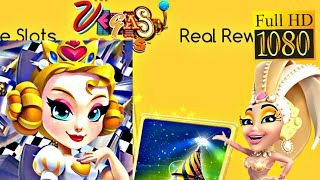 myVEGAS Slots - Vegas Casino Slot Machine Games Game Review 1080p Official PlayStudios