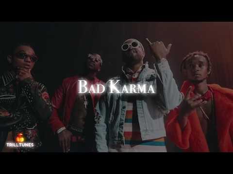 Rae Sremmurd - Bad Karma (NEW 2018)