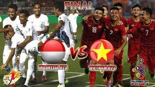 Final Sea Games 2019 // Vietnam Vs Timnas Indonesia U23, Siapa Yang Layak Jadi Juara.!?
