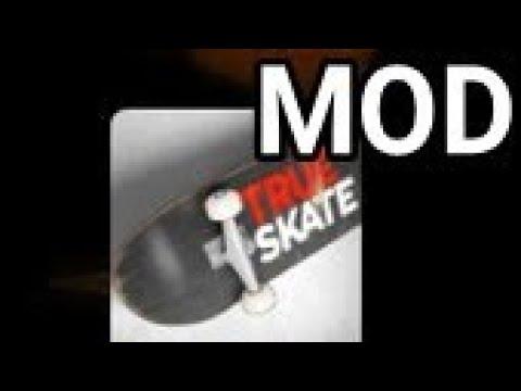 Download True Skate MOD New | Unlock All, Unlimited, Work 100%