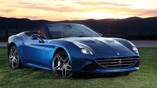 Der neue Ferrari California T - GRIP - Folge 282 - RTL2