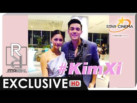 Kim chiu and xian lim exclusively dating