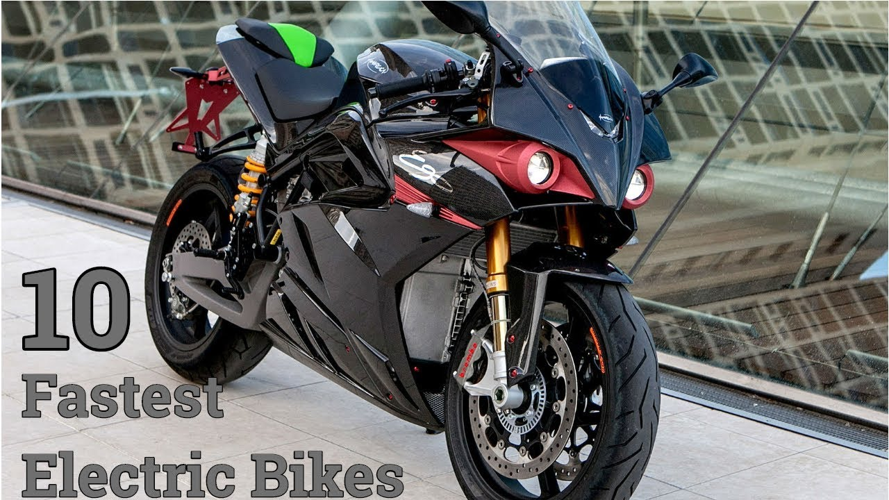 top 10 fastest electric bikes 0 60 mph 2018 youtube. Black Bedroom Furniture Sets. Home Design Ideas