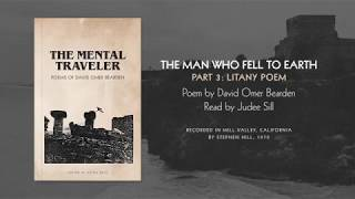 The Mental Traveler by David Omer Bearden - The Man Who Fell To Earth - Read by Judee Sill