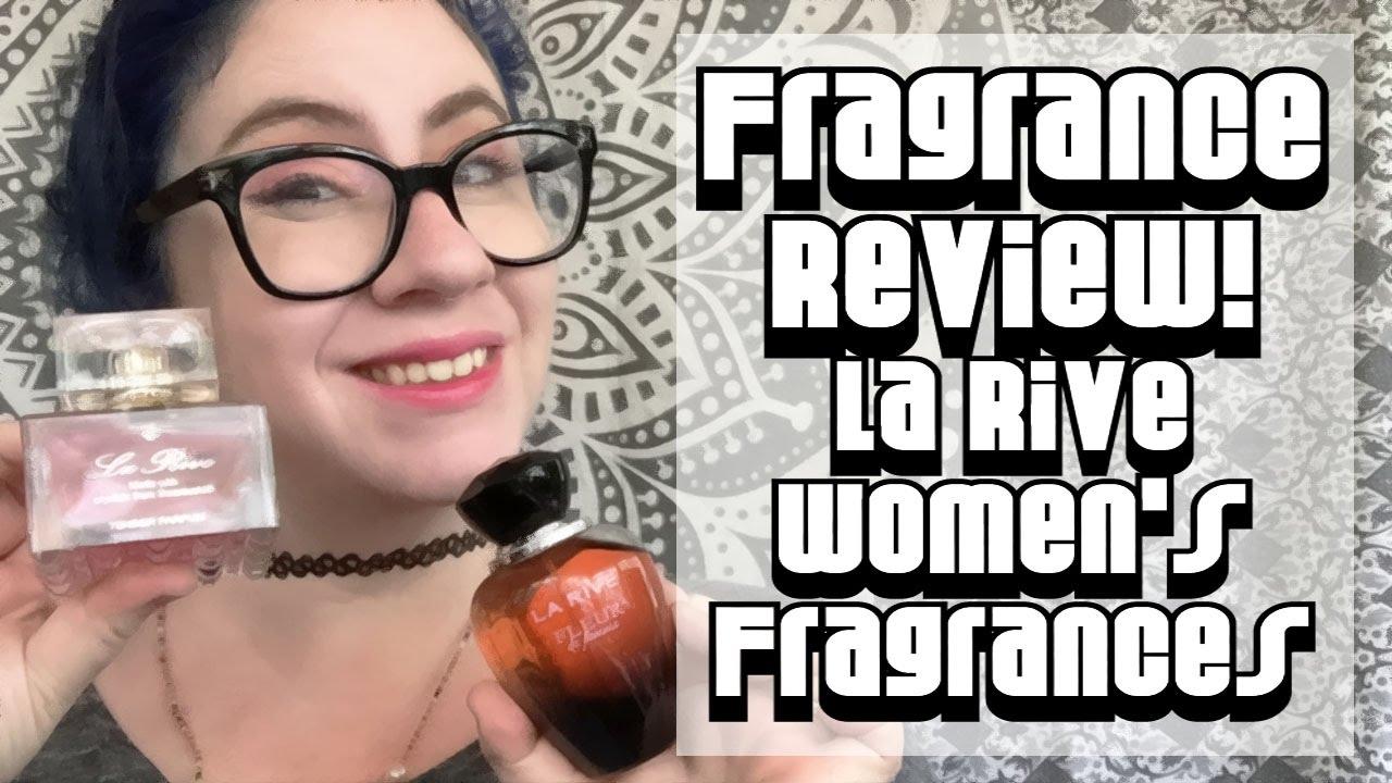 3ca90bc236 Fragrance Review    La Rive Perfumes MaxAroma.com