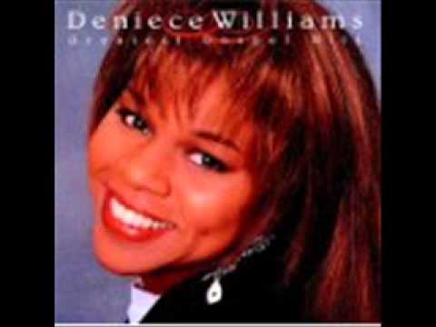 God is Amazing - Deniece Williams