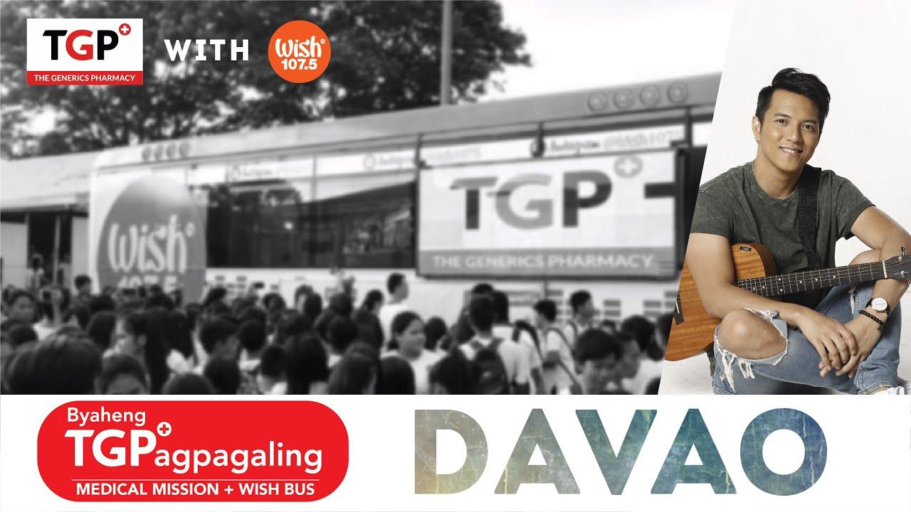 Byaheng TGPagpagaling - Davao