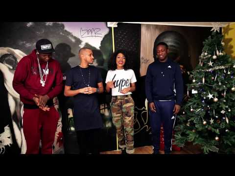 #GGR Christmas Special: Abra Cadabra vs. Kojo Funds | GRM Daily