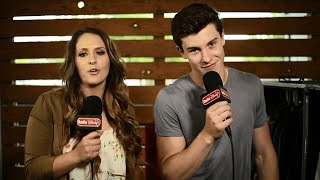 15 Second Challenge with Shawn Mendes | Sizzlin Summer | Radio Disney