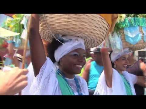 Yemanja Festival