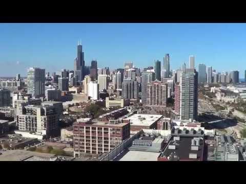 Chicago Architecture Foundation (HD)
