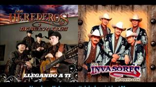Herederos Vs Invasores(tololoche mix).wm...