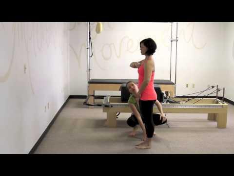 Movement Mondays: A posture tip from Pamela Turner, MSPT