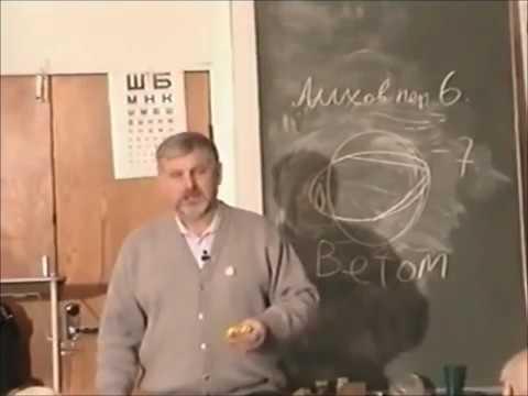 ШОК ! Лекарство от всего! Ранее засекреченная информация! Профессор Жданов