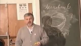 ШОК ! Лекарство от всего - ранее засекреченная информация! Профессор Жданов