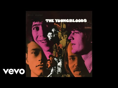 The Youngbloods  Get Together Audio