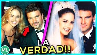 POR ESTO Se DIVORCIARON Mijares Y Lucero!! - TODA La VERDAD Sobre MIJARES Y LUCERO!