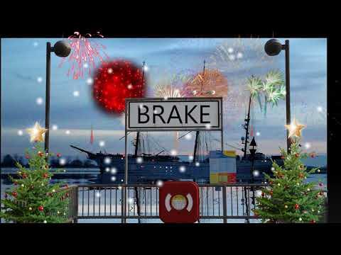 Merry Christmas | Happy new Year | Frohe Weihnachten | Frohes neues Jahr