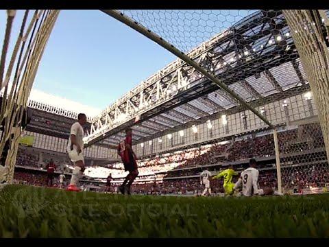 Melhores momentos TV CAP: Atlético Paranaense 1x0 Fluminense