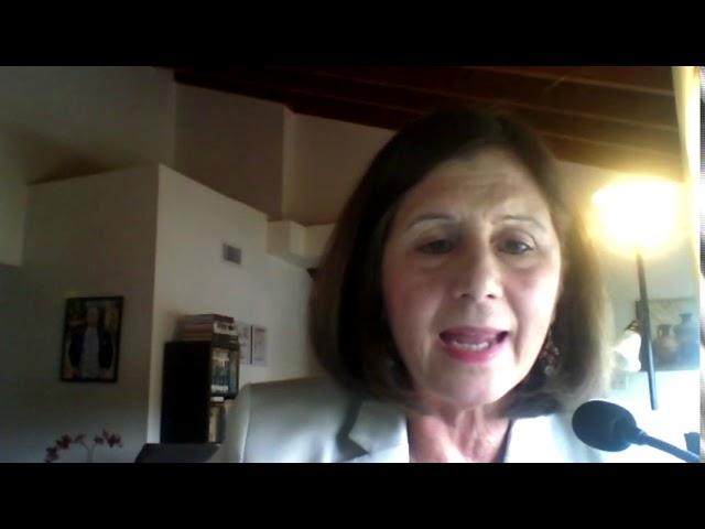 María Teresa Romero -