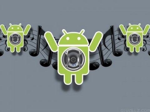Воспроизведение музыки через Bluetooth на Android