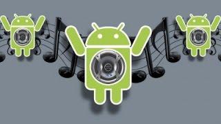Воспроизведение музыки через Bluetooth на Android(Беспроводные технологии наступают. Все чаще мы видим гаджеты и аксессуары, которым для взаимодействия..., 2015-12-31T14:29:38.000Z)