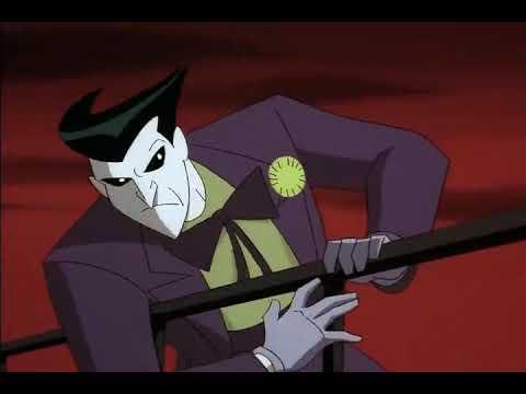 Batman Exposes Fake Joker
