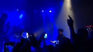 "Marilyn Manson - ""Mister Superstar"" (Live in Los Angeles 11-1-14)"