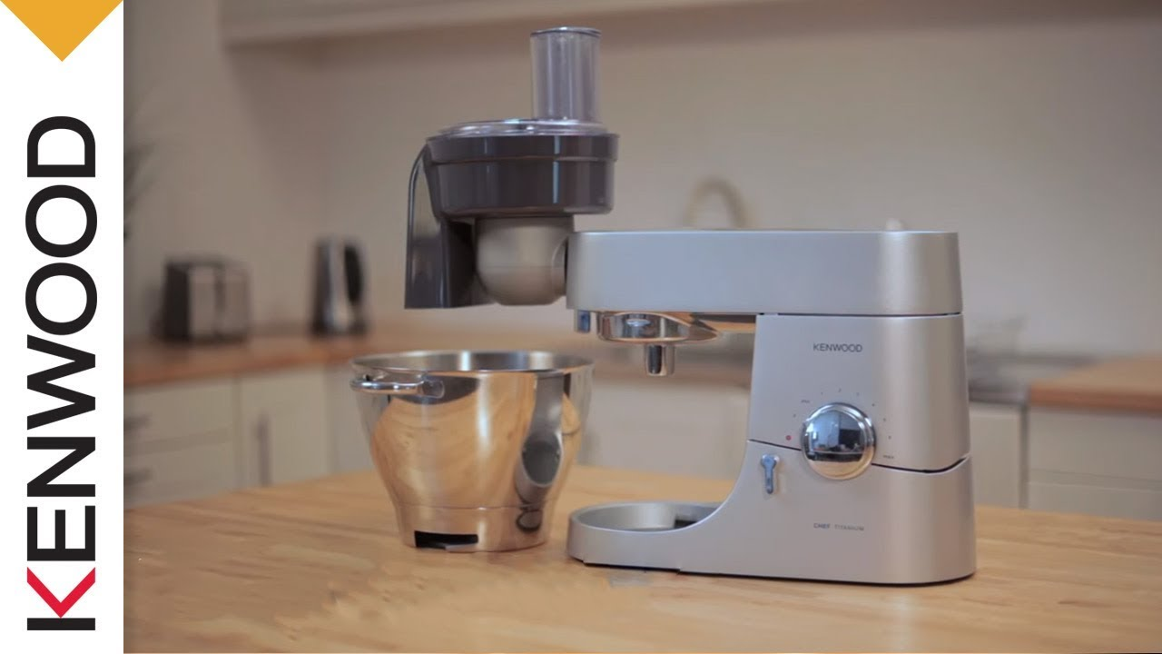 Kenwood Dicing Attachment MGX400 for Kenwood Chef Major